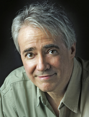 Scott Simon, the NPR radio host who tweeted his mother's dying moments Source: Supplied