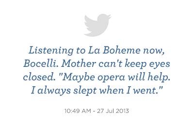 tweet-listening